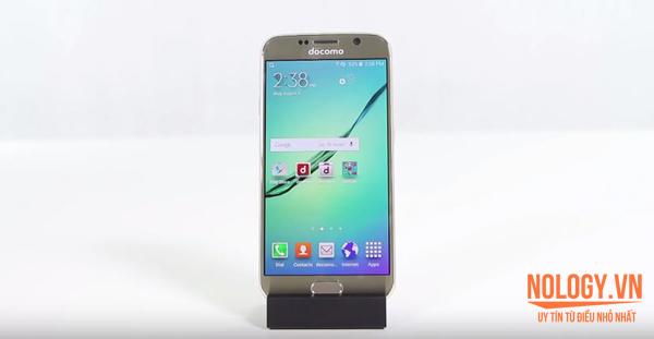 Galaxy S6 Docomo xách tay Nhật
