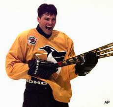 The Great Jaromir Jagr