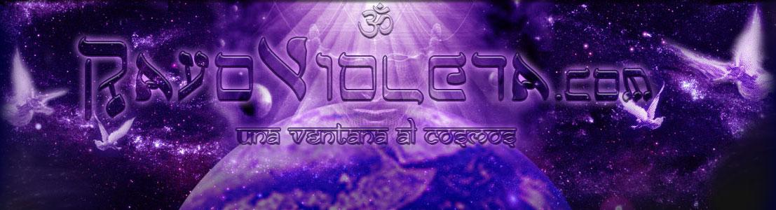 Blog Rayo Violeta - Astrologáa, Numerología, Esotérismo, Místicismo, Religión, Fenómeno OVNI