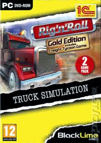 RIG N ROLL GOLD EDITION