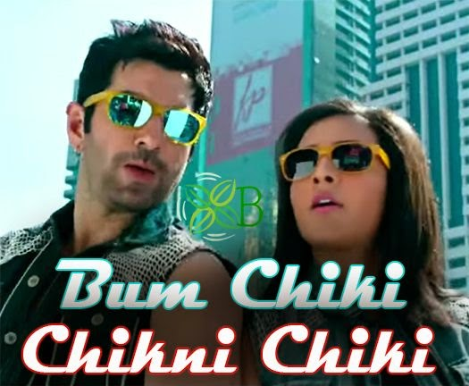 Bum Chiki Chikni Chiki, Game, Bengali, Nakash Aziz, Akriti Kakkar