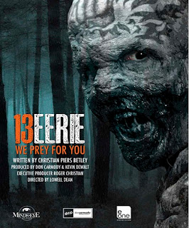 Full Movie 13 Eerie (2013) UNRATED HDRip XviD Free Download