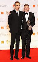 BAFTA Ödülleri Dağıtıldı – The Artist Sildi Süpürdü