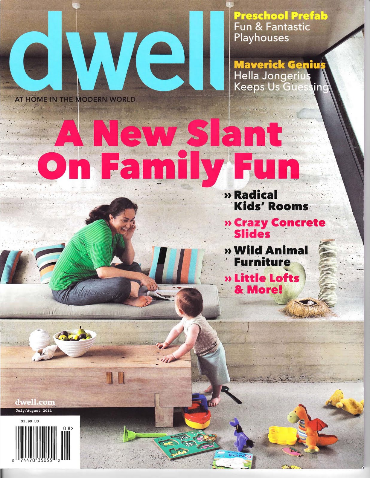 If You Missed Last Saturdays Panel At Dwell On Design Kids Spaces With Erica Islas Here A Couple Tips She Shared And More Enjoy