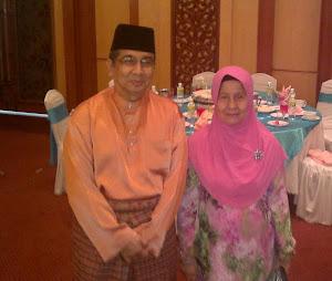 Naim dan Kamariah 2012