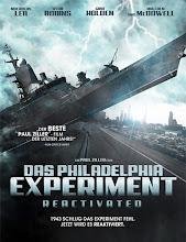 El experimento Filadelfia: Reactivado (2012) [Latino]