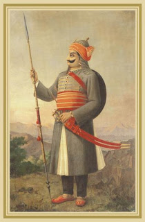 Maharana Pratap Singh