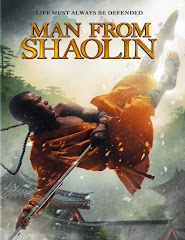 Man from Shaolin (2012) [Vose]