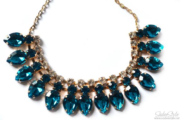 Romwe Jewelry Review