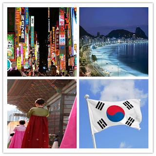 Corée du Sud VPN gratuit