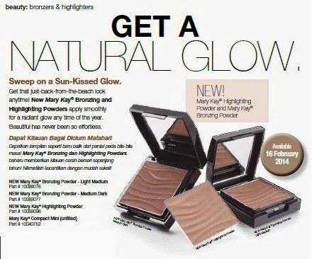 Bits N Pieces On Life New Mary Kay Highlighting Powder