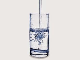 Goût de l'eau