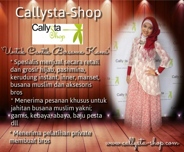 Callysta-Shop