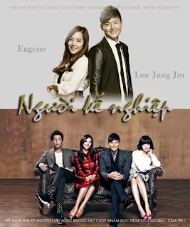Phim Người Kế Nghiệp-Baeknyeoneui Yoosan
