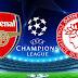 Arsenal vs Olympiakos Preview