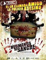 Hermanos de sangre (2012) online y gratis