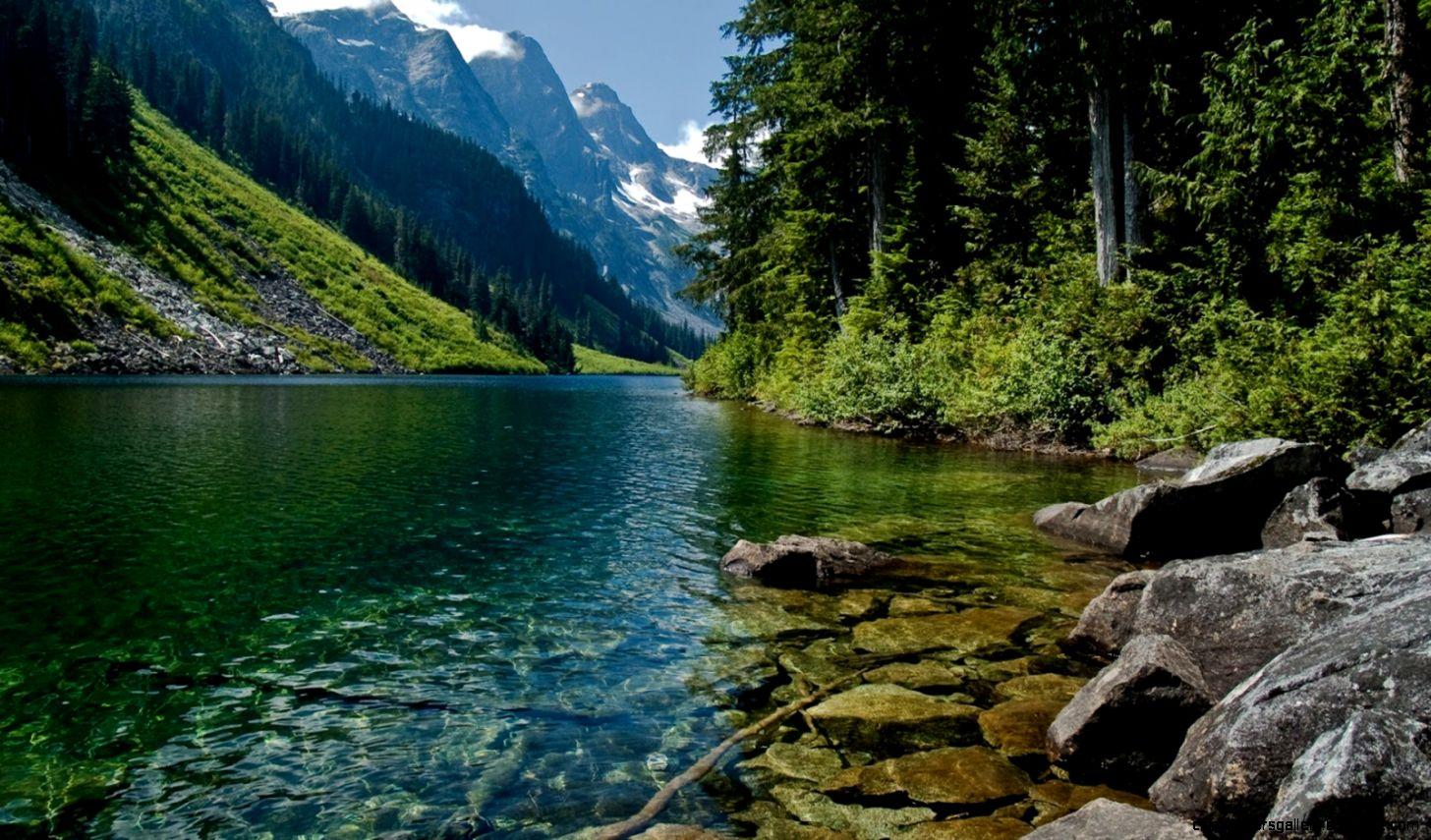 Beautiful River Wallpapers   Wallpaper HD Wide