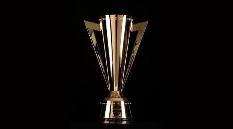 CONCACAF GOLD CUP 2017 FINALS: JAMAICA V. USA