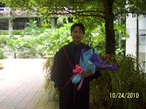 My Beloved Hubby Mohd Ridzuan