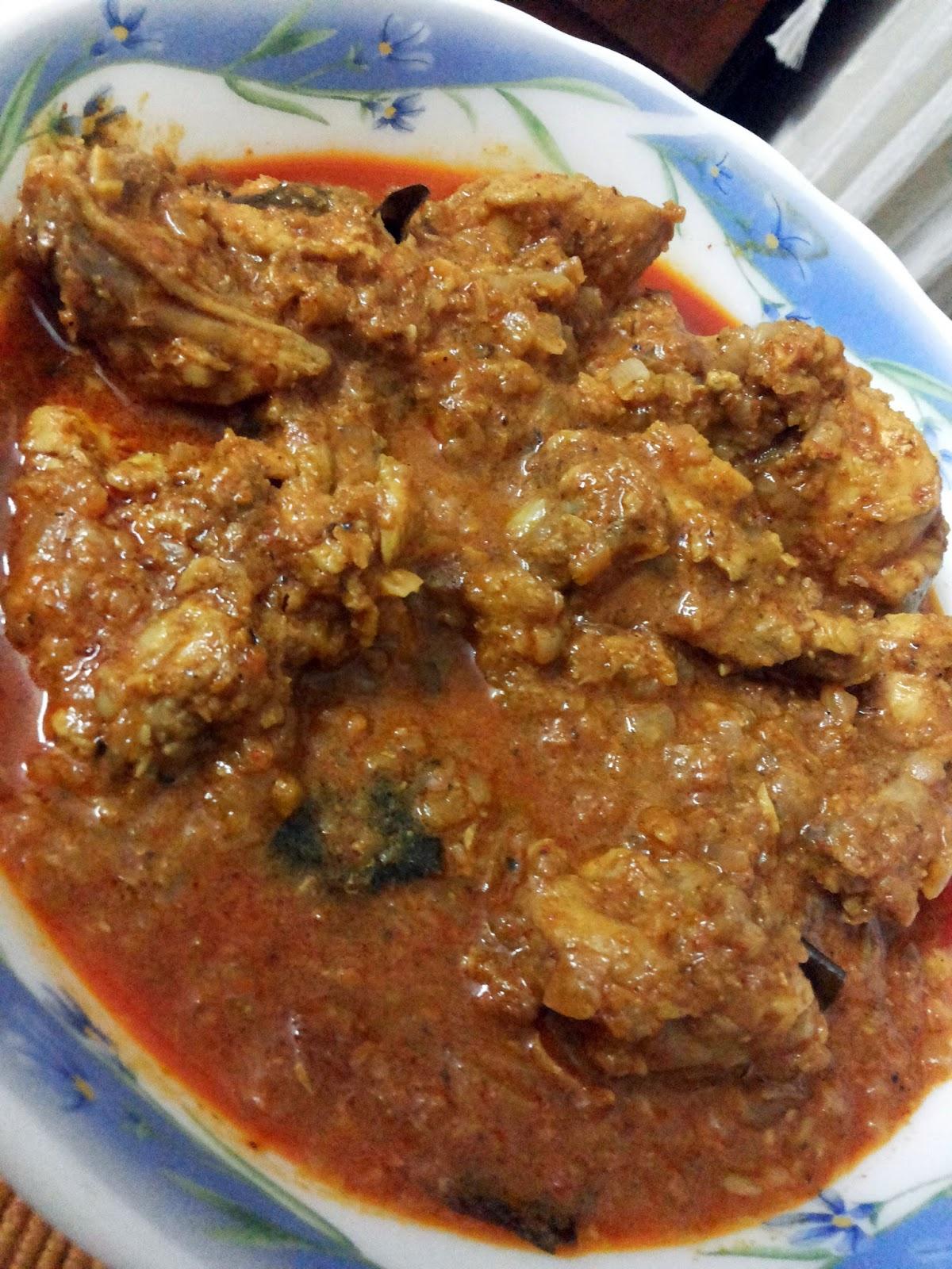 Kerala chicken recipes for dinner