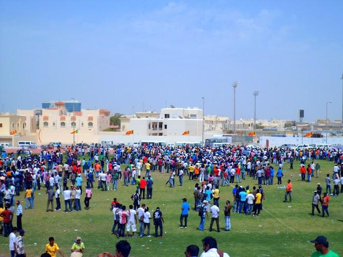Sinhala and Tamil New Year 2013- Doha,Qatar