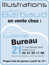 Prints-Photos chez BUREAU 21