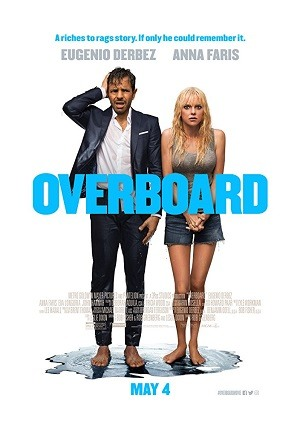 Overboard - Legendado Torrent Download