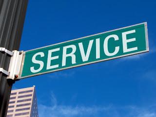 Service Resume