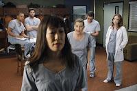 cristina yang grey's anatomy sandra oh if then alternate reality