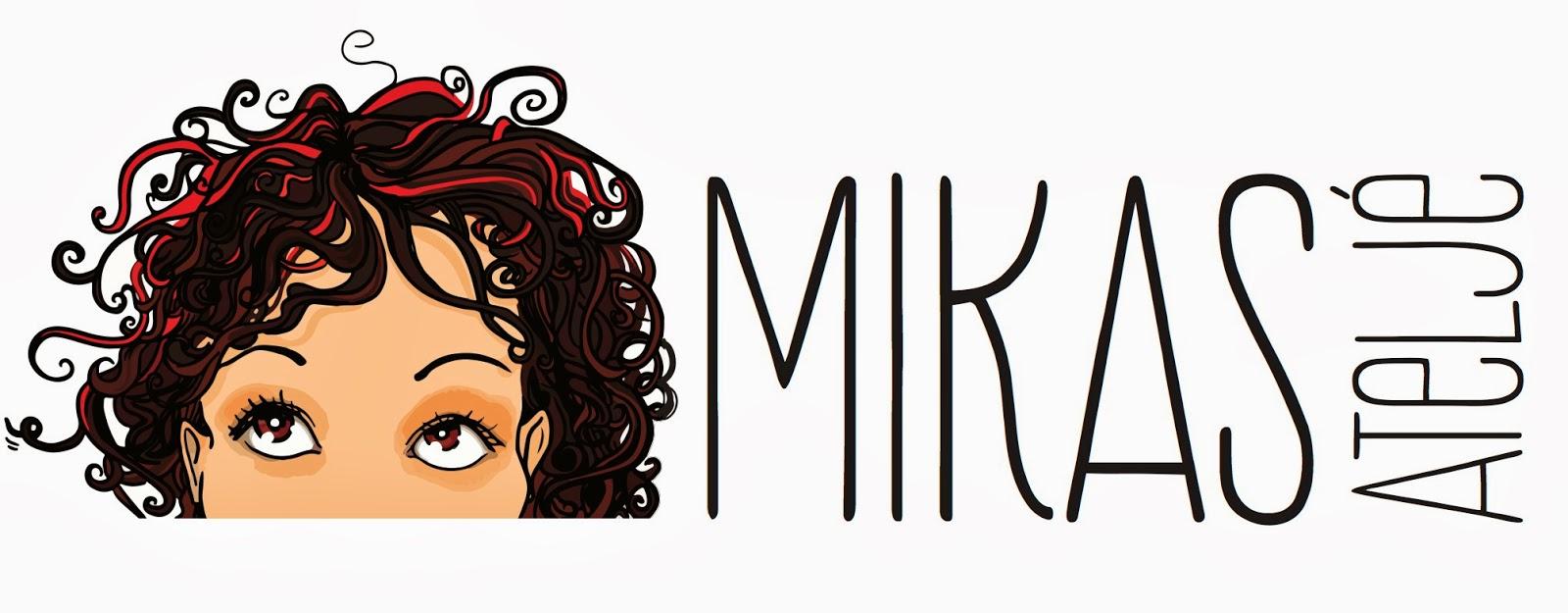 Mikas ateljé
