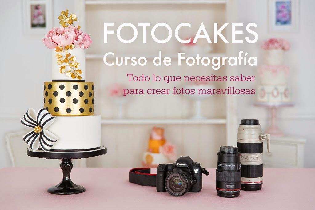 Curso online fotos
