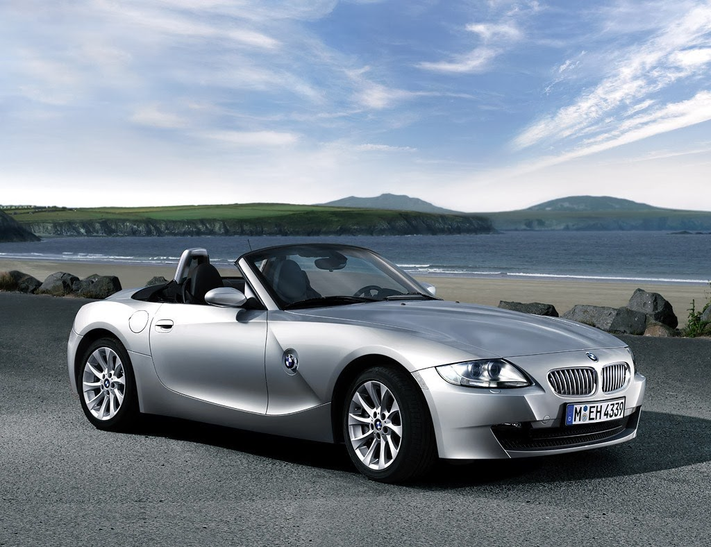 Future Car 2015 Bmw Z4 Prices Worldwide For Cars
