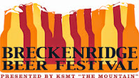 Breckenridge Summer Beer Festival