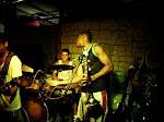 Reggae da Banda Resistência N'ativa - Barra de Caravelas-BA
