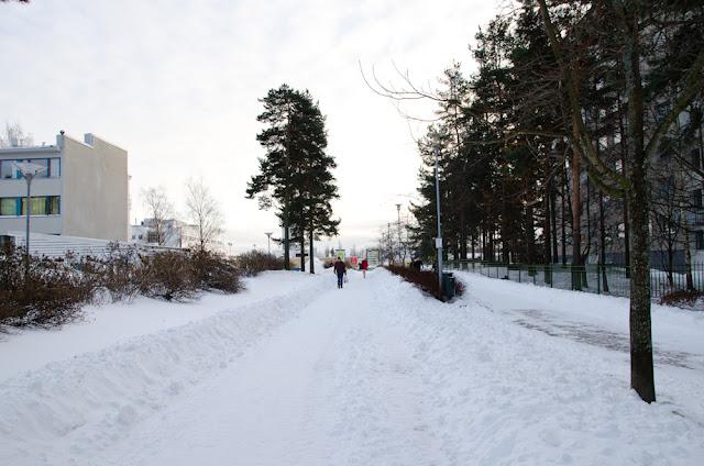 Helsinki Kontula