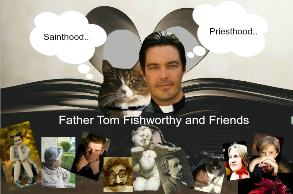 The Parish Cat Family