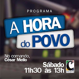 Programa A Hora do Povo