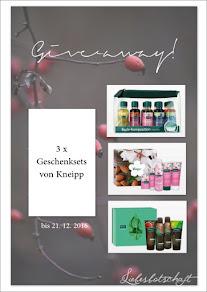 Give away byLiebesbotschaft