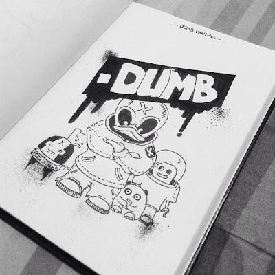 DUMB VANDAL | Anggitabay 2013