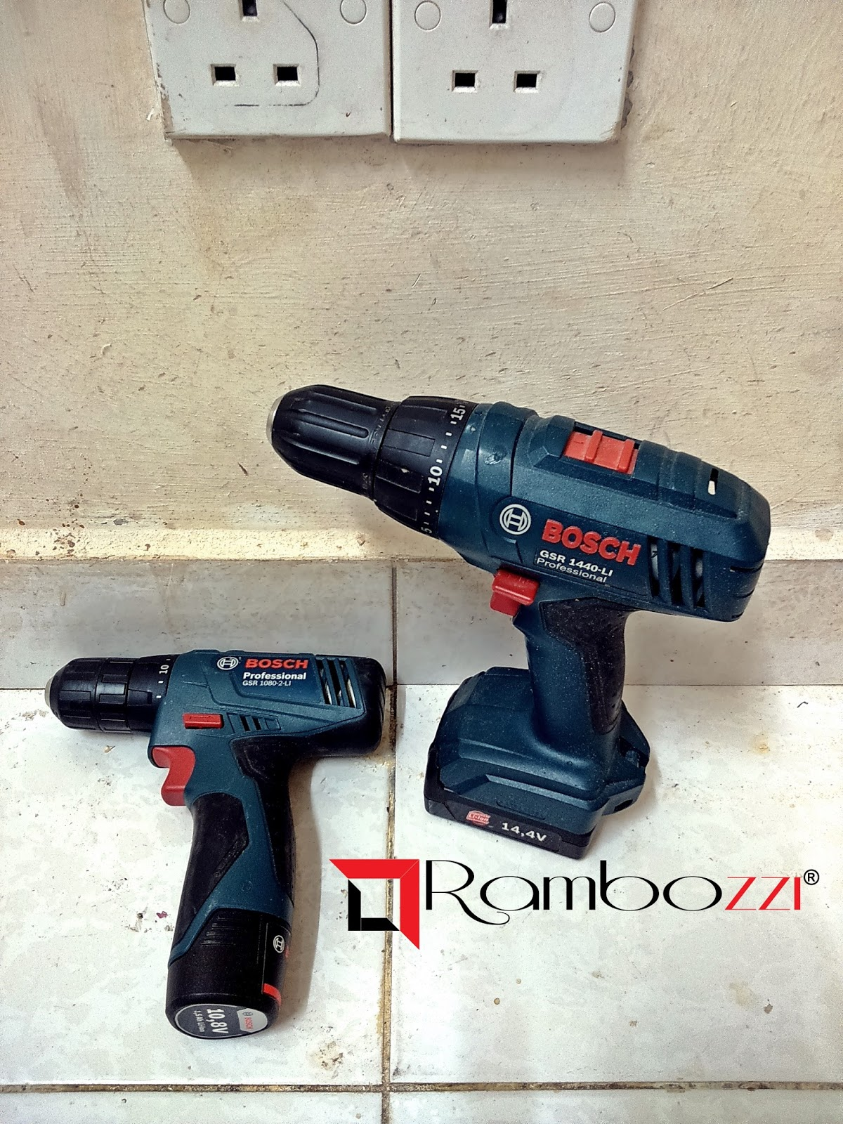 Rambozzi woodworking with love 3 39 power tools 39 asas - Cordless di design ...