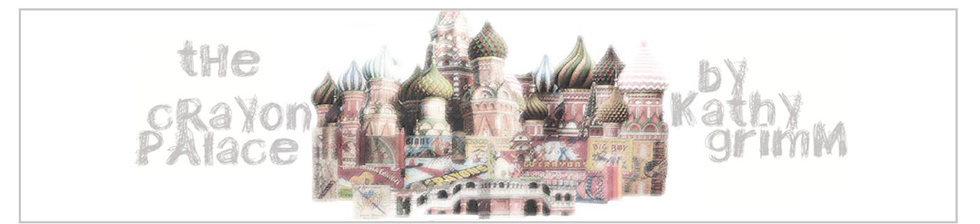 Crayon Palace