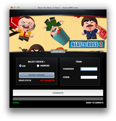 beat the boss 2 hack download