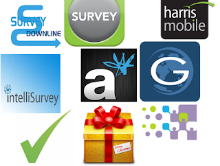 Top ten Mobile survey panels in India