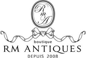 Rm Antiques ブログ