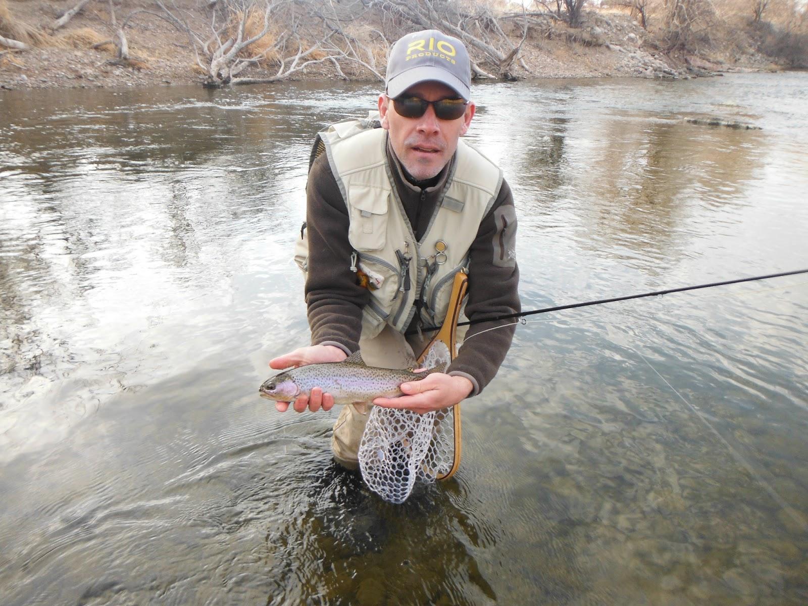 Jamie 39 s fly fishing journal arkansas river pueblo for Fly fishing journal