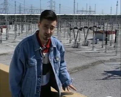 Rui Unas em 1996
