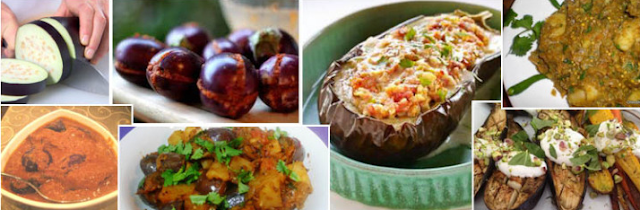 Health Benefits of Brinjal Eggplant