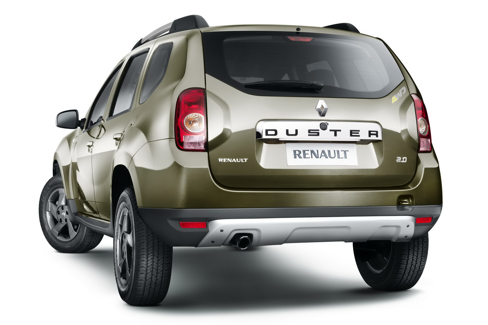 best car today nouveau renault dacia duster phase2. Black Bedroom Furniture Sets. Home Design Ideas
