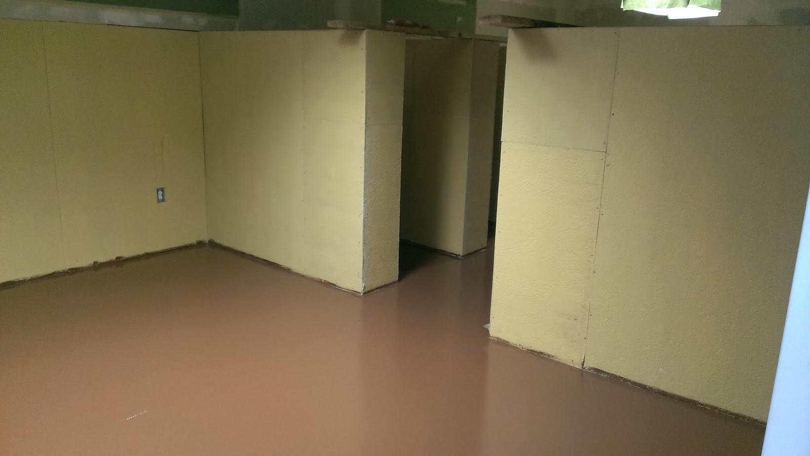 Epoxy Floor Coatings Dog Kennel Floor Epoxy Floor Coating