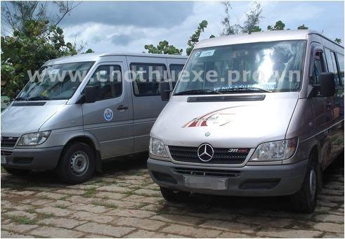 Cho thuê xe đi Thanh Hóa từ Hà Nội